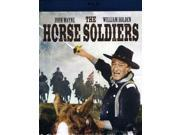 The Horse Soldiers [Blu-Ray] 9SIA17P3ES4913