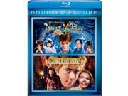 Nanny McPhee/Peter Pan 9SIAA763US6027
