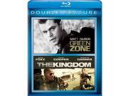 Green Zone/the Kingdom 9SIAA763US6704