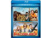 Land of the Lost/Macgruber 9SIA17P3KD4900