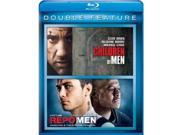 Children of Men/Repo Men 9SIAA763US4902