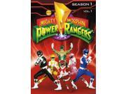 Mighty Morphin Power Rangers: Season 1, Vol. 1 [3 Discs] 9SIA9UT64D8060