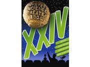 Mystery Science Theater 3000: Xxiv [4 Discs] 9SIV0UN5W71498