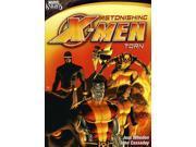 Marvel Knights Astonishing X-Men: Torn 9SIA9UT6627576