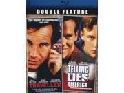 Traveller/Telling Lies in America 9SIAA763US6733