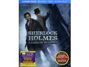Sherlock Holmes: a Game of Shadows 9SIAA765804314
