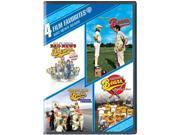 Bad New Bears Format: DVD Rating: Not Rated Genre: Comedy Release Date: 2013-03-12 Studio: WARNER STUDIOS
