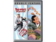 Pee-Wee's Big Adventure/Big Top Pee-Wee 9SIAA763XA3724