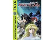 HEROIC AGE:COMPLETE SERIES (SAVE) 9SIA9UT5ZB0804