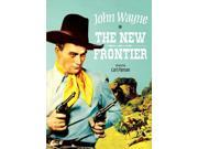 The New Frontier 9SIAA765825767
