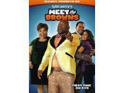 Tyler Perry's Meet the Browns: Season 5 [3 Discs] 9SIAA765872519