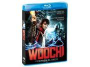 Woochi: the Demon Slayer 9SIAA763US5834