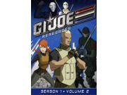 G.I. Joe: Renegades - Season 1, Vol. 2 [2 Discs] 9SIA9UT65Z8379