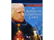An American Christmas Carol [Blu-Ray] 9SIAA763US6518