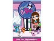 The Littlest Pet Shop: Little Pets, Big Adventures 9SIAA765822575