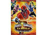 Power Rangers Samurai, Vol. 1: the Team Unites 9SIA17P3ES9866