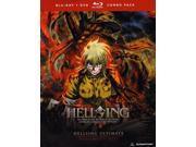 Hellsing Ultimate, Vols. 5-8 [5 Discs] [Blu-Ray/Dvd] 9SIAA765803649