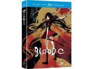 Blood-C: Complete Series