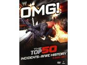Omg! Top 50 Incidents in WWE History 9SIA0ZX1CC0532