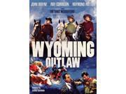 Wyoming Outlaw (1939) 9SIAA765824930