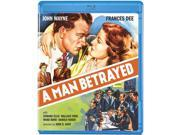 A Man Betrayed [Blu-Ray] 9SIAA763US5502