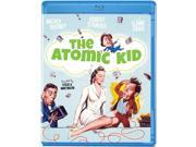 The Atomic Kid [Blu-Ray] 9SIAA763US5010