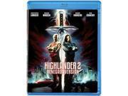 Highlander 2: Renegade Version (1991) 9SIAA763US3997