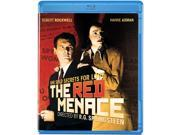 The Red Menace [Blu-Ray] 9SIA0ZX4421964