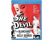 She Devil (1957) 9SIAA765802975