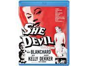 She Devil (1957) 9SIAA765802975