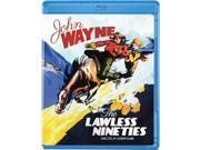 The Lawless Nineties [Blu-Ray] 9SIAA763US7048