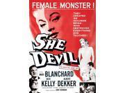 She Devil (1957) 9SIAA765832243