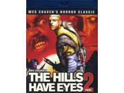 The Hills Have Eyes, Part 2 [Blu-Ray] 9SIAA763UT1942
