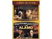 Hildago/Alamo