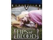 Lips of Blood 9SIAA763UZ5664