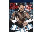 Cm Punk: Best in the World 9SIA17P3RR0067