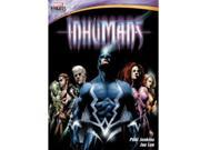 Marvel Knights: Inhumans 9SIA17P37U4999