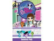 Littlest Pet Shop: Sweetest Pets 9SIA17P34T7239