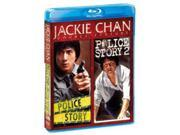 Police Story/Police Story 2 9SIAA765803223