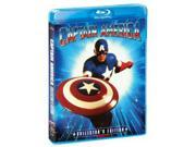 Captain America: Collector's Edition 9SIAA763US6397