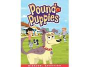 Pound Puppies: Mission Adoption Format: DVD Genre: Children & Family Release Date: 2013-05-21 Studio: SHOUT FACTORY NON MUSIC DVD