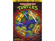 Teenage Mutant Ninja Turtles: Season 10-Final Season 9SIAA763XB5214
