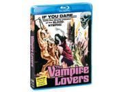 The Vampire Lovers [Blu-Ray] 9SIV0UN5W76736