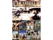 8-Movie Western Pack, Vol.. 5 [2 Discs]