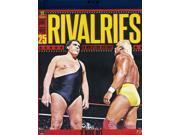 Top 25 Rivalries in Wrestling History 9SIAA763UZ5494