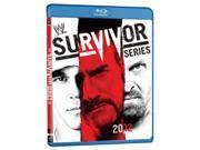 Survivor Series 2012 9SIAA763UZ5423