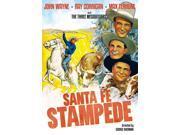 Santa Fe Stampede (1938) 9SIAA765821622