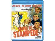 Santa Fe Stampede (1938) 9SIAA763US7035