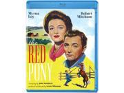 The Red Pony [Blu-Ray] 9SIAA763US5405