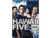 Hawaii Five-0: the Second Season [6 Discs] 9SIAA765820666